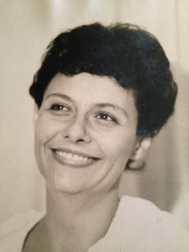 Joan Smyth around 1967