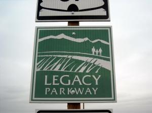 Legacy Parkway
