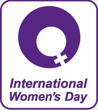 International Women's Day 2014 Logo